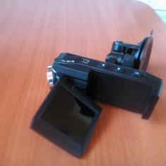 Camera de bord cu ecran rotativ Smailo - Camera video auto