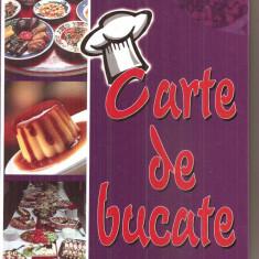 (C6106) CARTE DE BUCATE DE MARIUS VULPE