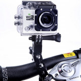 "Camera Video Sport SJ6000 WiFi Hotspot 14MP 2"" FullHD Stab Opt Verificare Colet"