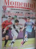 Program de meci FC Botosani - Legia Varsovia (23 iulie 2015)