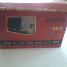 bnk jc Diascop Jota- B6 - in cutie - perfect functional