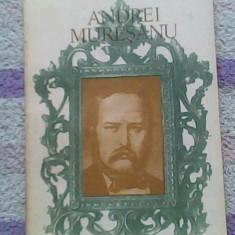 Andrei Mureșanu-Ion Buzași, Alta editura