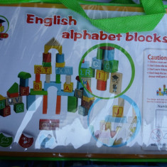 Lego alfabet