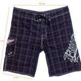 Pantaloni scurti bermude baie BILLABONG (36- L) cod-260387 - Bermude barbati