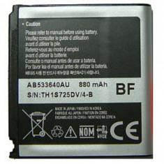 Acumulator Samsung G400 Soul G600, J400, G608, P860, E740, S3600 AB533640CU
