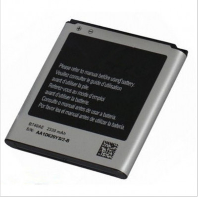 Acumulator baterie Samsung Galaxy S4 Zoom Original B740AE NOU 2300MAH foto