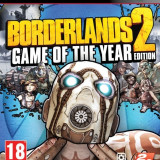 Borderlands 2 PS 3 - Jocuri PS3 Altele, Shooting, 18+, Multiplayer
