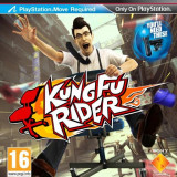 Kung Fu Rider PS 3 - Jocuri PS3 Sony, Actiune, 12+, Multiplayer