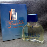 REDUCERE-Dallas - Lorimar productions - after shave - 50 ml - VINTAGE 1980