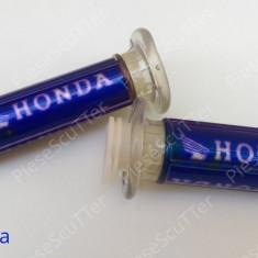 Set Mansoane ( Honda SILICON ) universale Moto - Scuter - ATV ( Honda M2 ) - Mansoane Moto