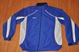Bluza trening UMBRO. Ideala pentru sport., L, Albastru