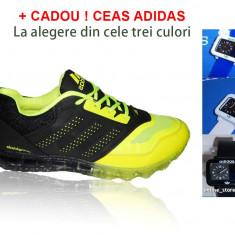 Adidasi ADIDAS Springblade Neon - Adidasi barbati, Marime: 43, 44, Culoare: Din imagine