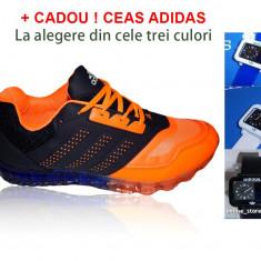 Adidasi ADIDAS Springblade Orange - Adidasi barbati, Marime: 43, 44