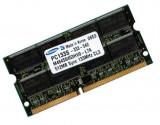 Memorie Laptop 512Mb SDRAM 133Mhz PC133 SODIMM 144pini pentru Notebook