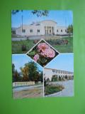 HOPCT 11140  TICLENI -JUDETUL GORJ   [CIRCULATA], Printata