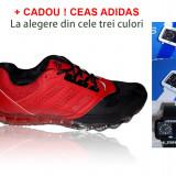 Adidasi ADIDAS Springblade Red - Adidasi barbati, Marime: 42, 43, Culoare: Din imagine