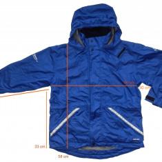 Geaca jacheta impermeabila VAUDE membrana Ceplex (140) cod-172185 - Imbracaminte outdoor Vaude, Marime: S, Geci, Copii