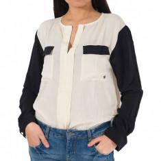 Bluza casual femei Zoo York Block Em Out #1000000009439 - Marime: L - Bluza dama zoo york, Marime: L, Culoare: Din imagine, Maneca lunga