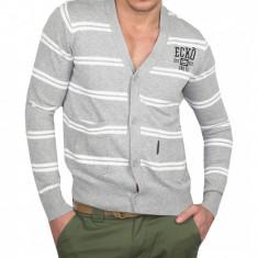 Cardigan barbati Ecko Unlimited Stripe Sweater #1000000009361 - Marime: M - Pulover barbati Ecko Unlimited, Marime: M, Culoare: Din imagine