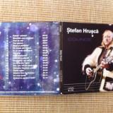Stefan hrusca colinde cd disc muzica populara sarbatori folk jurnalul national