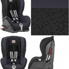 Scaun auto Britax Duo Plus cu Isofix - Scaun auto copii Britax, 1-2-3 (9-36 kg), In sensul directiei de mers