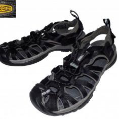 Sandale casual drumetii KEEN Waterproof (38 spre 38.5) cod-348827 - Incaltaminte outdoor