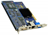 Placa PCI IBM REMOTE SUPERVISOR FRU73P9265 pentru server