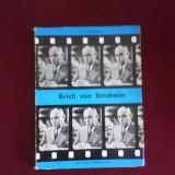 D. I. Suchianu Erich von Stroheim, ed. princeps - Carte Cinematografie