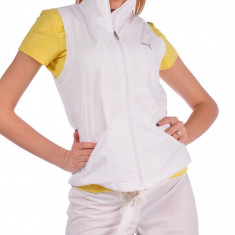 Vesta femei Puma Golf Wind Vest #1000000078770 - Marime: S - Vesta dama Puma, Marime: S, Culoare: Din imagine