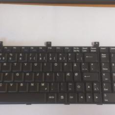 Tastatura Keyboard Laptop MSI Megabook L735 AEW31527201 DK - Tastatura laptop