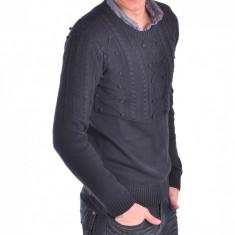 Pulover barbati Puma Port Sweater #1000000077469 - Marime: XXL