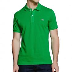 Tricou Lacoste Polo slim fit 4 (M) - Tricou barbati Lacoste, Marime: M, Culoare: Din imagine, Maneca scurta, Bumbac