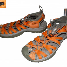 Sandale casual drumetii KEEN Waterproof (38.5) cod-348720 - Incaltaminte outdoor