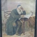 EVREU CITIND, SEMNAT SAILOR (?) - Pictor roman