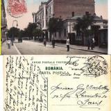 Galati- Grand Hotel - rara