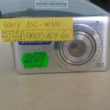 Sony DSC-W310/incarcator/husa/card 4GB/cablu date(LAG)