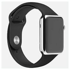 Apple Watch 38MM Stainless Steel Black | Se aduce la comanda, livrare cca 10 zile | Aducem la comanda orice produs Apple din SUA - a60608 - Smartwatch Apple, Otel inoxidabil, Negru