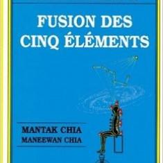 Mantak Chia - Fusion des cinq elements - Carte ezoterism