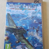 WINGS OF PREY, EDITION GOLD - Jocuri PC