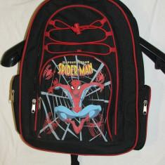 Rucsac copii SPIDERMAN