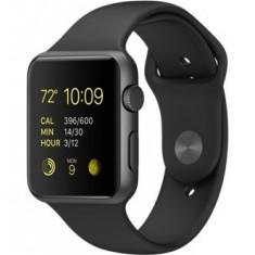 Apple Watch Sport 42mm Space Grey | Se aduce la comanda, livrare cca 10 zile | Aducem la comanda orice produs Apple din SUA - a60608 - Smartwatch