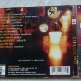 CD ORIGINAL DIGIPACK ELECTRONICA/NU-JAZZ: CHILL LOUNGE/ 2005, INTENTCITY RECORDS