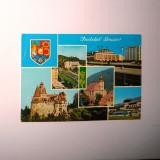 Judetul Brasov, Biserica Neagra, casteul Bran - circulata - 2+1 gratis - RBK9365
