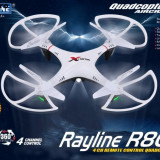 Drona cu camera HD 6 canale 2.4 Ghz - Livrare Gratuita