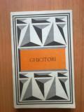 B1a Ghicitori - Editie ingrijita de Radu Niculescu