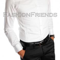 Camasa tip ZARA fashion Premium - camasa cambrata evenimente - cod produs: 4927