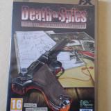 DEATH TO SPIES, COMANDO SPIONAJ, INFILTRARI . - Joc PC, Shooting, 16+