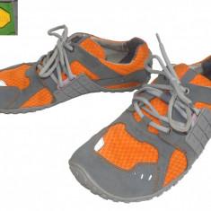 Adidasi sport calitativi usori JOE NIMBLE originali Vibram (6- EU:39) cod-348722 - Incaltaminte outdoor, Semighete, Barbati