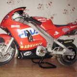 Vând Ducati mini moto