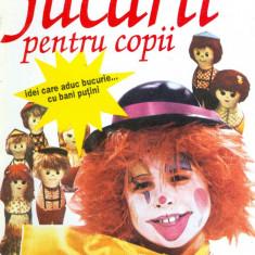 Draga Neagu - Jucarii pentru copii - 30115 - Carte amenajari interioare